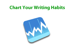 Chart Your Writing Habits